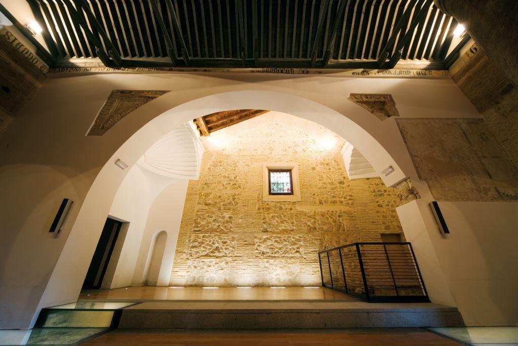 Toledo / Iglesia de San Sebasti�n - Interior III
