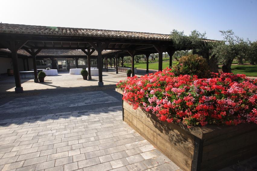 Toledo/ Finca Valdelagua (Casa del Valle)