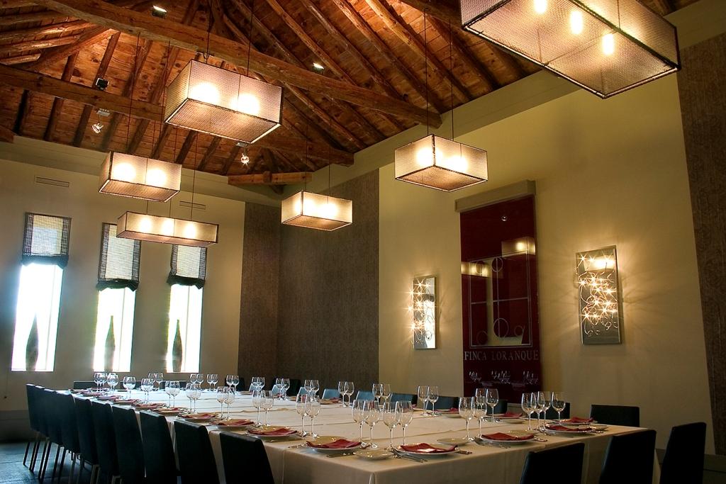 Toledo/ Bargas /Finca Loranque - Salón Molino